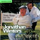 Jonathan Winters Album - Outpatients