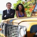 Death in Paradise - 454 x 300