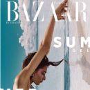 Harper's Bazaar Mexico June 2019 - 454 x 543