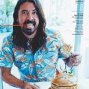 Dave Grohl - High Life Magazine Pictorial [United Kingdom] (June 2018)