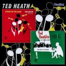 Ted Heath - Strike Up the Band / Fats Waller Album