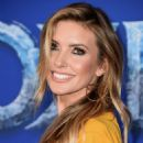 Audrina Patridge – 'Frozen 2' Premiere in Los Angeles - 454 x 681