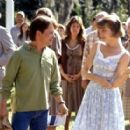 Michael J Fox and Bridget Fonda - Doc Hollywood
