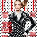 Anne Vyalitsyna - Elle Magazine Pictorial [France] (9 February 2018) - 454 x 588