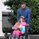 Katie Price – Is seen at the Chelsea and Westminster hospital - 454 x 586