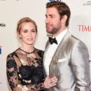 Emily Blunt – 2018 TIME 100 Gala in New York City - 454 x 680