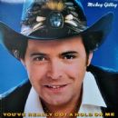 Mickey Gilley - 454 x 458