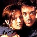 Robert Downey Jr. and Natasha Gregson Wagner