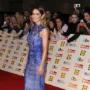 Cheryl Cole Pride Of Britain Awards 2014 In London