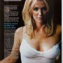 Poppy Montgomery - FHM Magazine Pictorial [United States] (May 2004) - 454 x 641