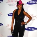 Vivica Fox - Samsung Electronics Launches, 03.09.2008.