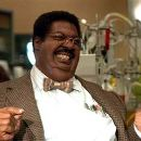 Sherman Klump (Eddie Murphy) in Universal's Nutty Professor II: The Klumps - 2000