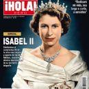 Queen Elizabeth II - 454 x 618