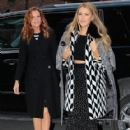 Blake Lively is spotted stepping out in New York City (February 15, 2017) - 418 x 600