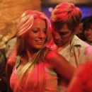 Blake Lively and Mike Vogel