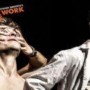 A Clockwork Orange (Musical) 2017 Broadway And London Cast