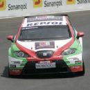 Moroccan racecar drivers