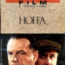 Hoffa - Film en televisie Magazine Cover [Belgium] (March 1993)