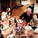 Anthony Bourdain and Asia Argento - 454 x 254