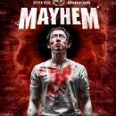 Mayhem (2017) - 454 x 681