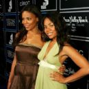 Regina Hall and Sanaa Lathan
