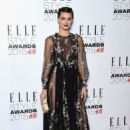 Isabeli Fontana Elle Style Awards 2015 In London