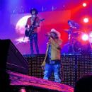 July 22nd, 2012 - Palma, Spain @ Son Fusteret