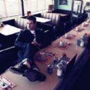 Liam Hemsworth in GQ Style Australia!