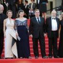Cannes Film Festival 2014: Day 2