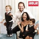Joyce Giraud and Michael Ohoven