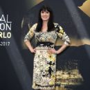 Paget Brewster – 'Criminal Minds' Photocall at 2017Festival of Television inMonte Carlo