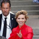 Scarlett Johansson : 2016 Toronto International Film Festival - 'Sing' Premiere - 337 x 500