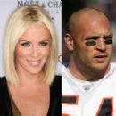 Jenny McCarthy and Brian Urlacher
