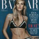 Anne Vyalitsyna Harper's Bazaar Brazil December 2012 - 454 x 609