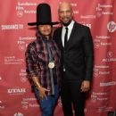 Common and Erykah Badu - 454 x 644