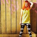 Hayley Williams - Nylon Magazine Pictorial [United States] (April 2013) - 454 x 574