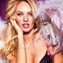 Candice Swanepoel - Vs New