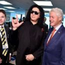 Gene Simmons attends Annual Charity Day hosted by Cantor Fitzgerald, BGC and GFI at BGC Partners, INC on September 11, 2018 in New York City - 454 x 315