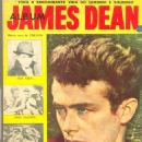 James Dean - Cine-Fan Magazine Pictorial [Brazil] (January 1957) - 454 x 625