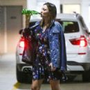 Miranda Kerr – Out in Santa Monica