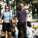 Lily Rose Depp – Out and about in Paris