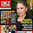 Isabel Pantoja - 454 x 604