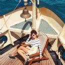 Duygu Sarisin - Madame Figaro Magazine Pictorial [Turkey] (August 2018)