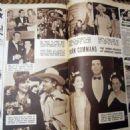 Dark Command - Movie Life Magazine Pictorial [United States] (July 1940)