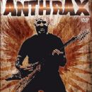 Anthrax - Feel The Noize Unauthorized