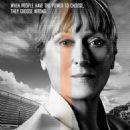 The Giver - Meryl Streep - 454 x 672