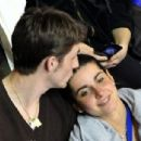 Brian Joubert and Valentina Marchei - 454 x 304
