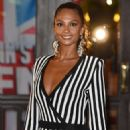 Alesha Dixon – Britain's Got Talent Photocall in Blackpool - 454 x 723