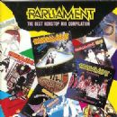 Parliament Album - The Best Nonstop Mix Compilation