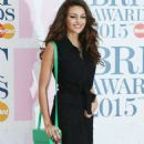 5 Things to Know About Michelle Keegan, the Sexiest Woman in the World